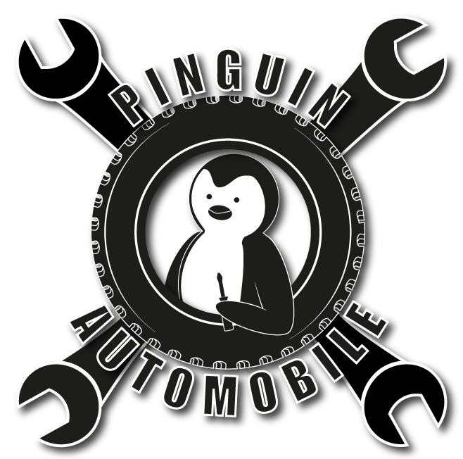Logo Pinguin Automobile